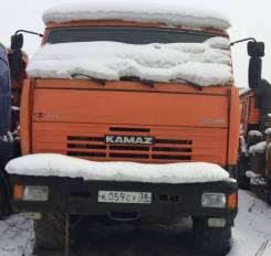 Нефаз 4208. Камаз - автобус вахтовый -11 - 2008 г, 10 850 куб. см., 22 места