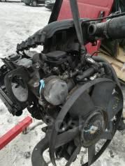 Двигатель в сборе. BMW 3-Series, E46, E46/2, E46/2C, E46/3, E46/4, E46/5 Двигатели: M47D20TU, M47D20