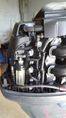 Yamaha. 40,00л.с., 4-тактный, бензиновый, нога L (508 мм), Год: 2012 год