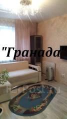 1-комнатная, улица Нейбута 77. 64, 71 микрорайоны, агентство, 33 кв.м.