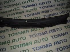Решетка под дворники. Toyota Corolla, NZE121