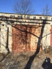 Гаражи капитальные. улица Новожилова 41, р-н Борисенко, 18 кв.м., электричество, подвал.
