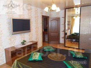 2-комнатная, проспект Народный 47. Некрасовская, агентство, 48 кв.м. Комната