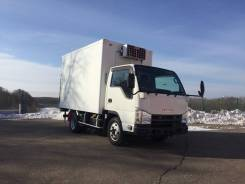 Isuzu Elf. Продам грузовик-рефрижератор 4WD Isuzu ELF, 3 000 куб. см., 3 000 кг.