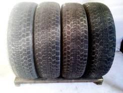 Dunlop Grandtrek SJ5. Зимние, без шипов, износ: 70%, 4 шт