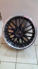 """Sakura Wheels R3154. 7.5x17"""", 5x100.00, ET40, ЦО 73,1мм."""