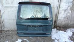 Дверь багажника. Mazda Bongo Friendee, SGL5