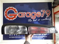 Стоп-сигнал. Nissan Cube, Z10, AZ10, ANZ10 Двигатели: CG13DE, CGA3DE