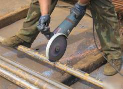 Демонтирую и вывезу металл (бесплатно).