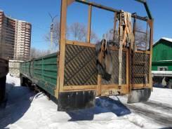ОдАЗ. Продам бортовой контейнеровоз ОДАЗ 9385, 20 000 кг.