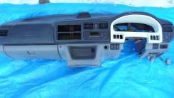Панель приборов. Mazda Bongo Friendee, SGL5 Двигатель WLT