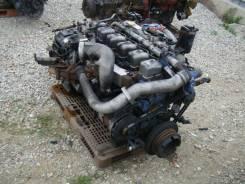 Двигатель в сборе. Hyundai County Hyundai Aero Двигатели: D6AV, D6AB, D6AC, D6AZ, D6BR, D6CA, D6CB, D6CC. Под заказ