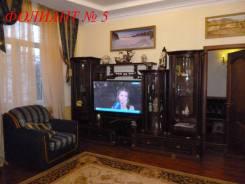 5-комнатная, улица Светланская 85. Центр, проверенное агентство, 136 кв.м. Интерьер