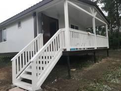 Современный дом с пропиской. От агентства недвижимости (посредник)