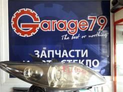 Фара. Honda Elysion, RR4, RR1, RR6, RR5, RR2, RR3 Двигатели: J30A, K24A, J35A
