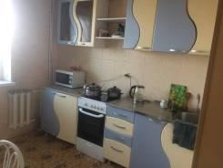 2-комнатная, улица Колхозная (с. Новоникольск) 66в. цент, частное лицо, 56 кв.м. Интерьер