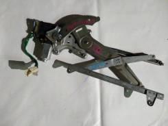 Стеклоподъемный механизм. Toyota Mark II Wagon Qualis, SXV20, SXV20W