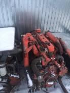 Двигатель в сборе. Daewoo DE12. Под заказ