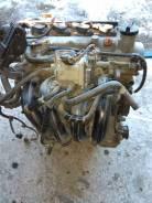 Двигатель 2SZFE на разборе.