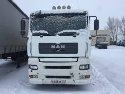 MAN TGA 26.413. Продается грузовой седельный тягач, 12 000 куб. см., 30 000 кг.