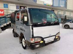 Nissan Atlas. Продаю или Обмен на семейное авто. Ниссан Атлас 2002 г. в., 2 000 куб. см., 1 500 кг.