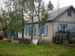 Большой уютный дом. С.Хвалынка, ул. Ленинская, р-н Спасский, площадь дома 50 кв.м., электричество 12 кВт, отопление твердотопливное, от агентства нед...