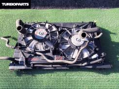 Радиатор охлаждения двигателя. Toyota Prius, ZVW30, ZVW30L, ZVW35 Двигатель 2ZRFXE