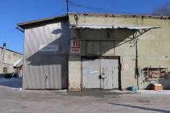 Сдам отапливаемое помещение площадью 400 кв. м. 400 кв.м., переулок Гаражный 4, р-н Железнодорожный