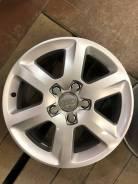 Audi. 8.0x18, 5x130.00, ET56, ЦО 71,6мм.