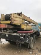 ЗИЛ 133. Продам автокран ЗиЛ, 11 700 куб. см., 7 000 кг., 20 м.