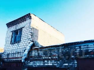 Гаражи кооперативные. шоссе Магистральное, р-н Центральный, 40 кв.м., электричество, подвал.