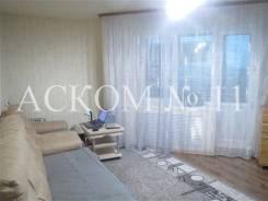 2-комнатная, улица Адмирала Горшкова 24. Снеговая падь, агентство, 60 кв.м. Интерьер