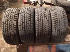 Bridgestone Blizzak MZ-03. Всесезонные, износ: 30%, 4 шт
