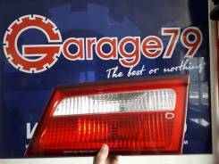 Вставка багажника. Nissan Presage, NU30, HU30, TNU30, VNU30, U30, MU30, TU30, VU30 Двигатели: KA24DE, VQ30DE, QR25DE, YD25DDTI