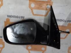 Зеркало Hyundai Solaris, левое