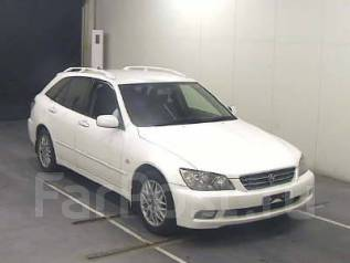 Toyota Altezza. GXE15, 1GFE