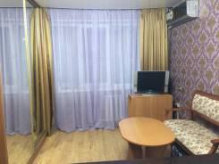 2-комнатная, проспект Красного Знамени 33. Первая речка, частное лицо, 48кв.м.