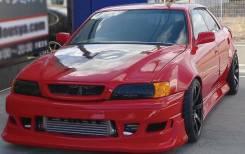 Обвес кузова аэродинамический. Toyota Origin Toyota Chaser, JZX100