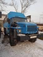 Урал. УРАЛ, 11 150 куб. см.