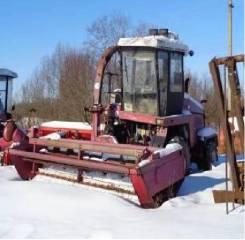 Палессе FS60. Комбайн кормоуборочный КСК-600-03 «Полесье-600» Смоленская обл