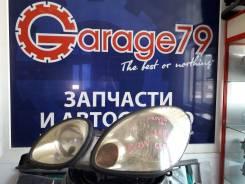 Фара левая Toyota Aristo z