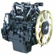 Капитальный ремонт Двигателя DL06 DL08 DV11 Daewoo Doosan Novus ultra