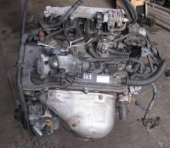 Двигатель Toyota RAV4 1AZ