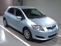 Toyota Auris. NZE151H, 1NZFE