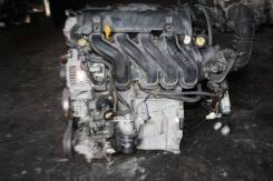 Двигатель в сборе. Toyota: Corolla Spacio, Allex, WiLL VS, Corolla Axio, Corolla Fielder, Corolla, Corolla Runx Двигатель 1NZFE