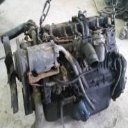 Капитальный ремонт Двигателя ZB Kia Combi Mazda Boxer Titan
