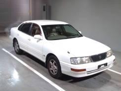 Toyota Avalon. MCX10, 1MZFE