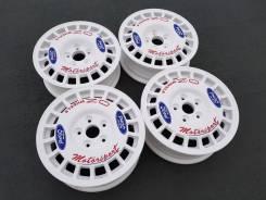 OZ Racing. 5.0/5.5x15, 5x108.00, ET15/30