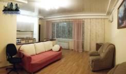 2-комнатная, проспект Красного Знамени 23. Первая речка, агентство, 60 кв.м.