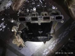 Коллектор впускной. Peugeot 4007, GP Citroen C-Crosser, EP Двигатели: 4B11, 4B12